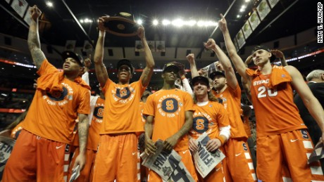 The most improbable Final Four teams in men's basketball history