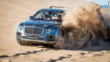 Bentley vs. Range Rover: The ultimate luxury SUV showdown