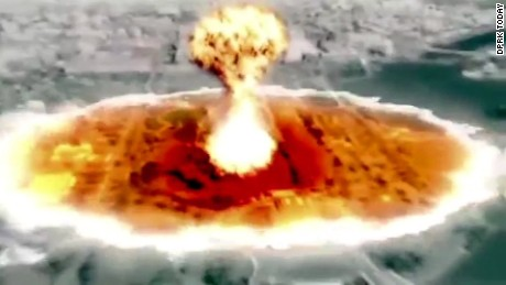north korea propaganda video nuclear war paula hancocks lkl_00002217