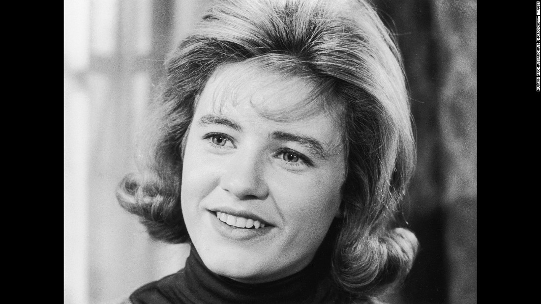 "Actress <a href=""http://www.cnn.com/2016/03/29/entertainment/patty-duke-obit-feat/index.html"" target=""_blank"">Patty Duke</a>, star of ""The Patty Duke Show,"" died March 29, at the age of 69. Duke won an Academy Award at age 16 for playing Helen Keller in 1962's ""The Miracle Worker."""