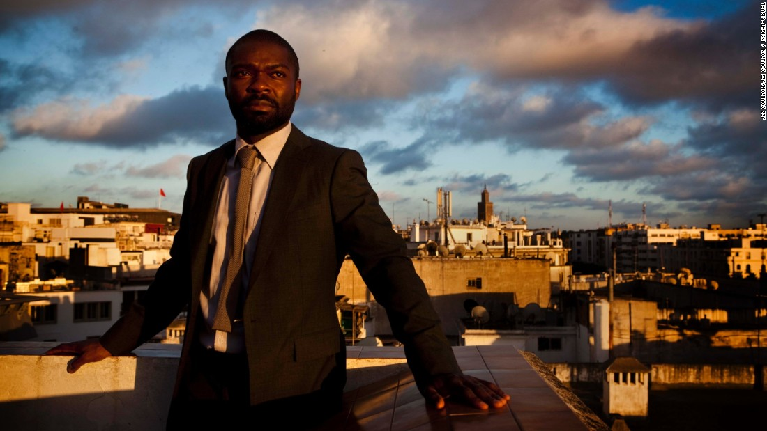 "<strong>""Complicit""</strong>: David Oyelowo stars in this fast-paced thriller that gives insight into the dangerous world of counterterrorism. <strong>(Acorn TV)</strong>"