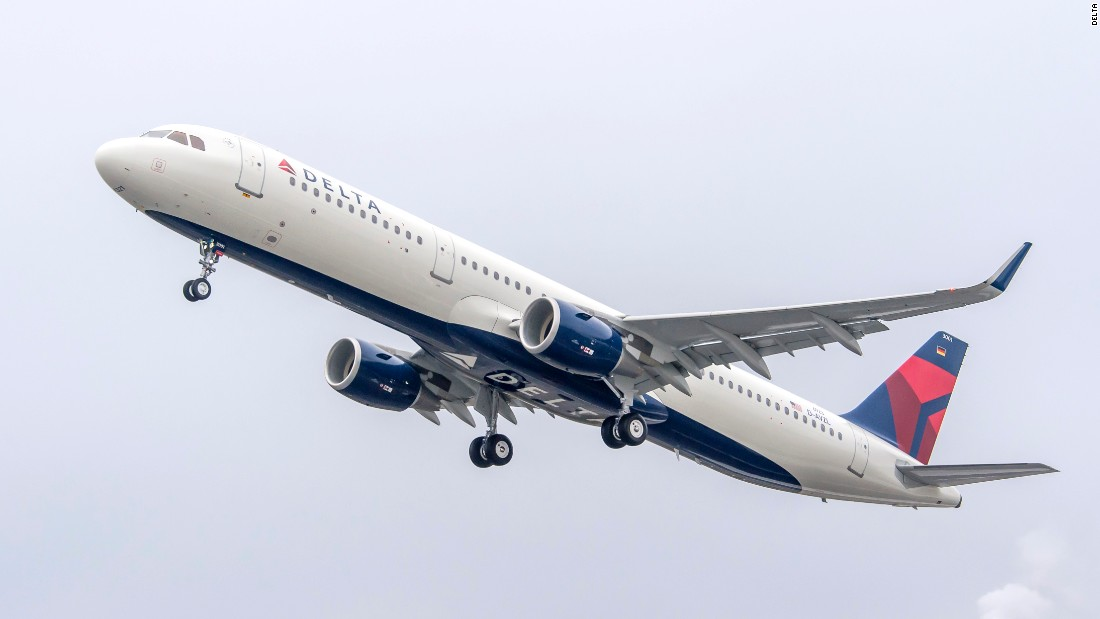 Delta ranked No. 3 in the Airline Quality Rating.