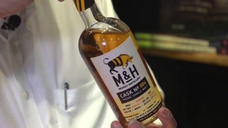 israel first malt whisky distillery pkg liebermann _00012825