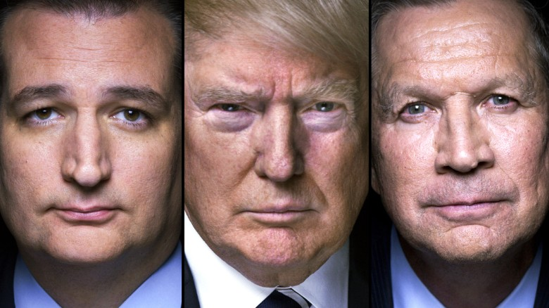 Will Cruz/Kasich tag team work against Trump?