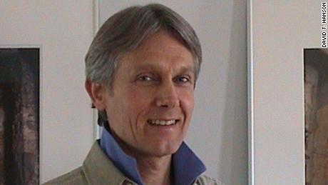 Photographer David T. Hanson