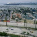 long beach circuit aerial