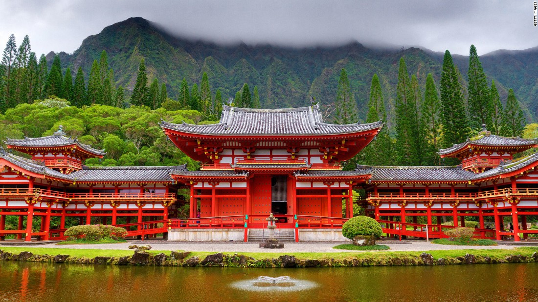 Japanese Temples 17 Stunning Shrines Travelers Will Love Cnn Com Cnn Travel