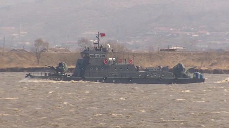 Analysts: China must enforce North Korea sanctions