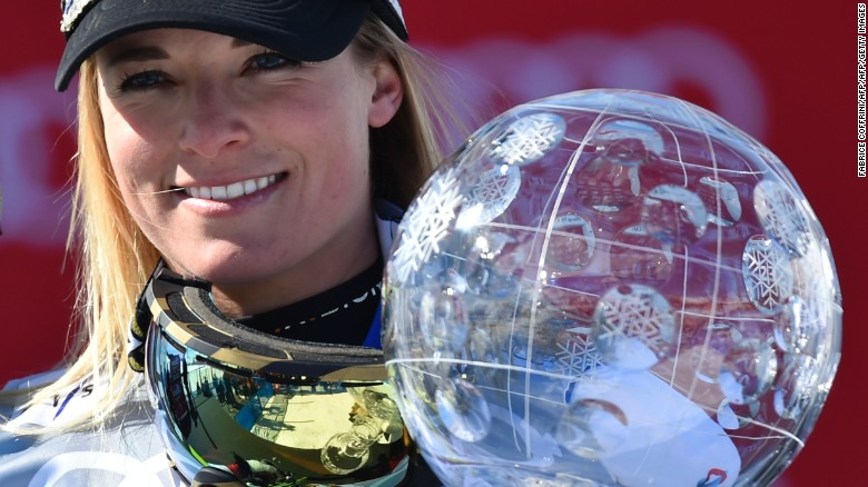 The crystal globe chase: skiing for World Cup glory