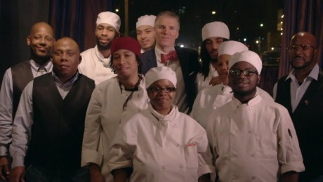 cnnee cnn heroes chrostowski de preso a chef gourmet_00020001