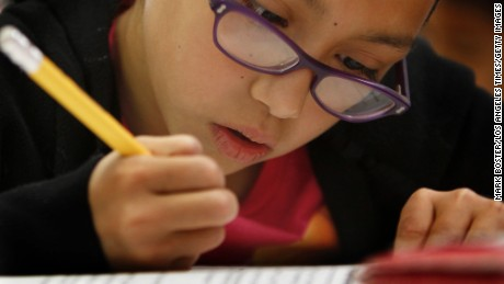 Testing time at schools: Is there a better way?