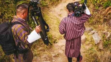 TWL Behind the shot Bhutan_00020711