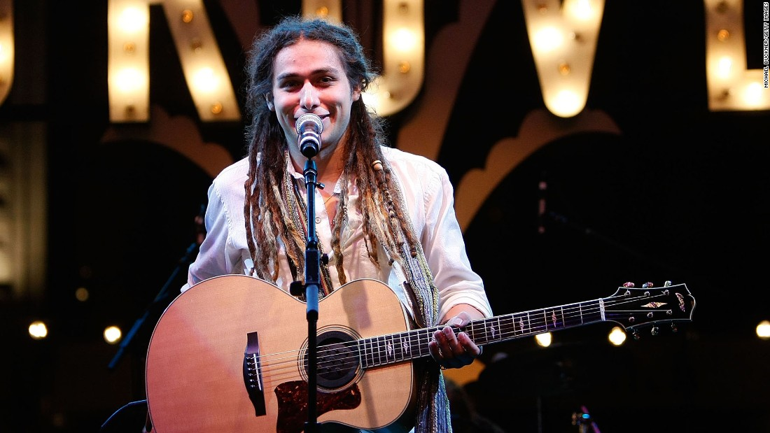"Jason Castro is one of a few former ""American Idol"" contestants who have worn their hair in dreadlocks."
