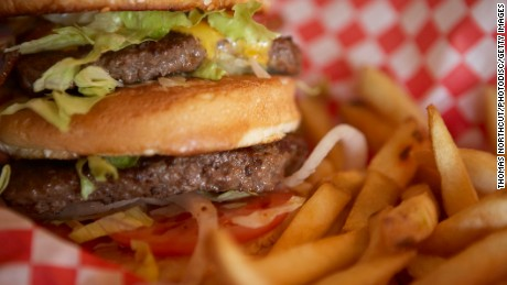 It's not just the fat ... more reasons why a Western diet could be bad for you