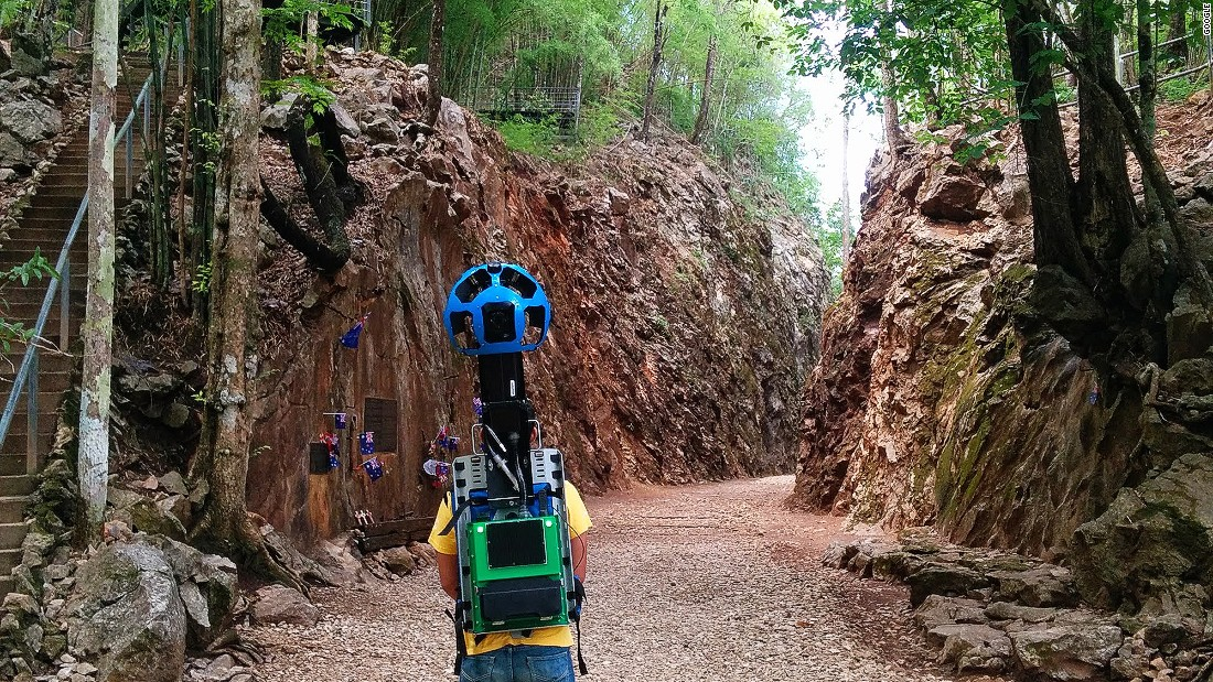 """Kanchaburi's <a href=""""http://edition.cnn.com/2014/11/06/travel/hellfire-pass-thailand-wwii-museum/"""">Hellfire Pass Memorial Museum</a> is dedicated to the Allied prisoners of war who suffered and died during World War II. Museum visitors can walk through a section of the Hellfire Pass railway cutting."""