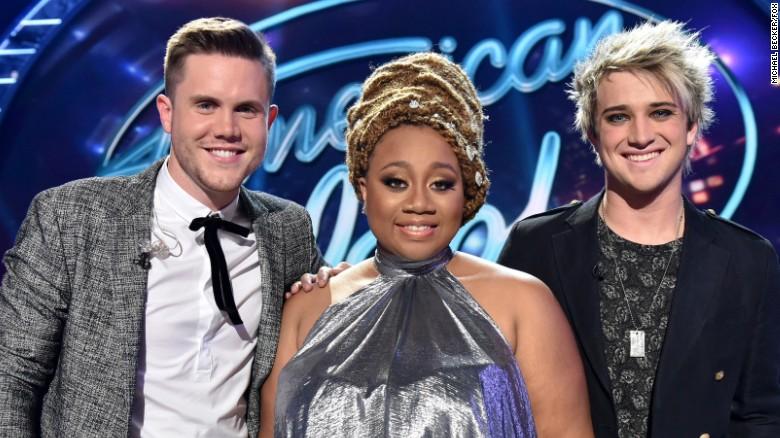 'American Idol' crowns final winner