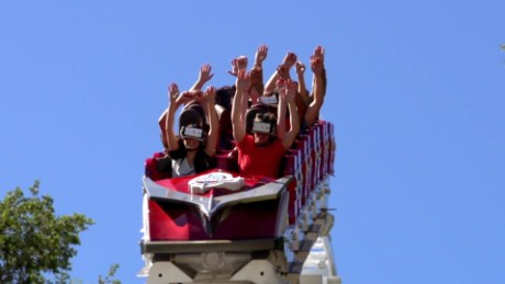 Thousands of kids hurt annually on amusement rides