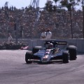 mario andretti 1977 Long Beach lotus