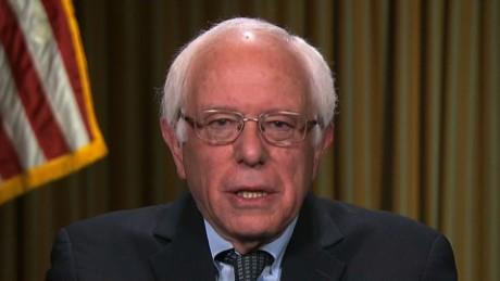 Bernie Sanders Hillary Clinton fossil fuel donations sotu_00000000