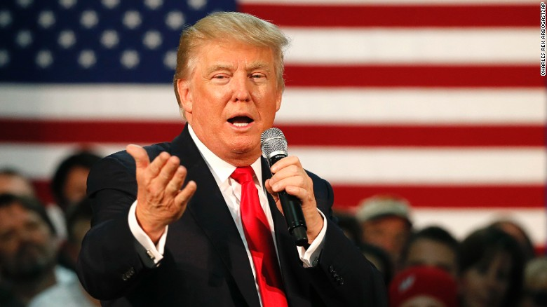 Trump flip-flops on abortion ahead of Wisconsin primary