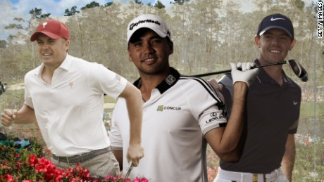 80th Masters golf tournament tees off Thursday
