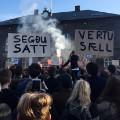 03 Icelandic Protest