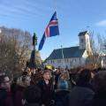 09 Icelandic Protest