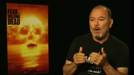 cnnee showbiz intvw ruben blades 2da parte fear the walking dead_00063916
