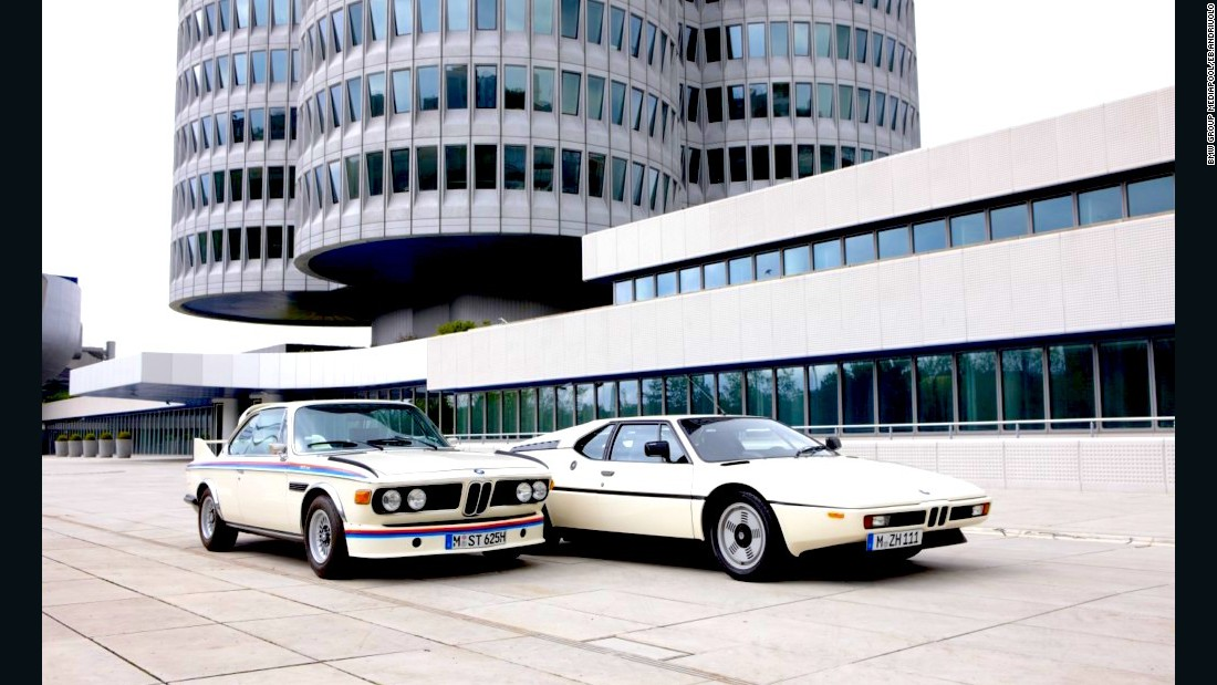 The Bavarian Motor Works, aka BMW is celebrating its 100th birthday this year. It may not be the oldest automaker out there, but its longstanding history of creating beautiful high-performance vehicles is certainly worth a toast.<br /><em><br />Scroll through to see CNN Style's highlights from a century of automotive innovation.</em>