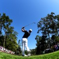 Rory McIlroy Matsers Augusta practice