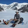 Martin Frey, Denali, Alaska, 2009