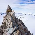 Martin Frey, Mt. Vinson