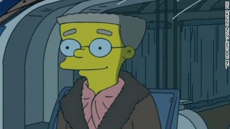 simpsons smithers gay writer intv. cnni_00003025.jpg