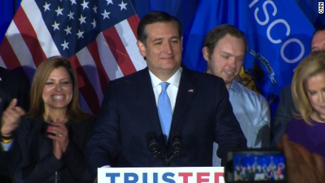 What Cruz's thumping of Trump means