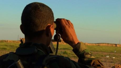 Iraq: The push to recapture Mosul