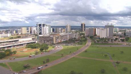 Crisis de salud, política y economía: Brasil 'con el espíritu roto'