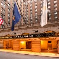 railroad hotels barclay new york