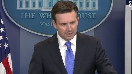 zika white house funding josh earnest bts_00002303