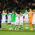 Wolfsburg winners