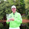 Jimmy Walker Par 3 Masters