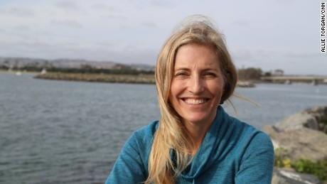 Shara Fisler is inspiring a generation of future scientists.