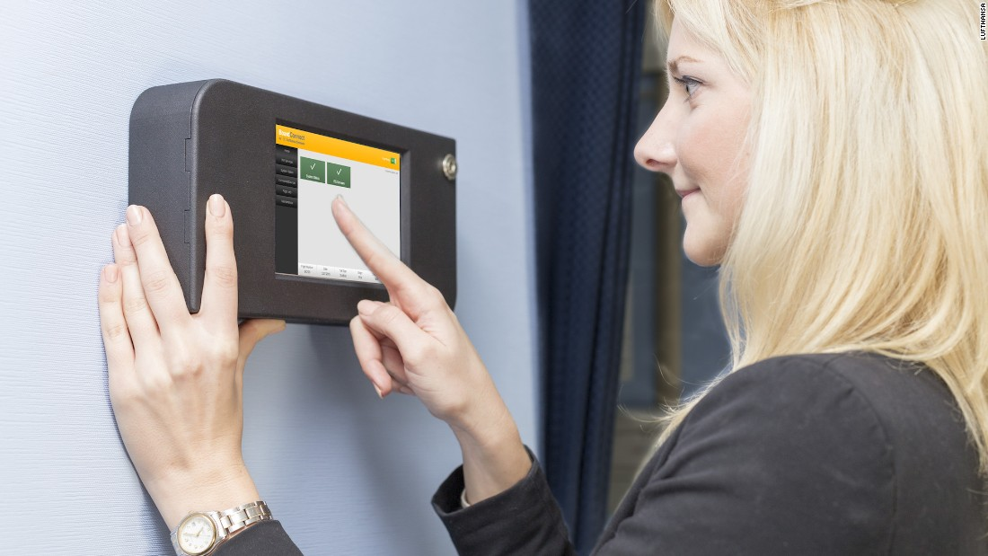 The Electronic Systems award went to Lufthansa Systems for its BoardConnect Portable solution. The lightweight system consists of a server, modem, entertainment packages and access point for up to 50 passengers and their mobile devices.  The crew can carry it through the cabin as needed.