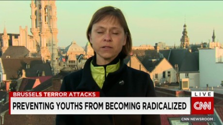Preventing youths from becoming radicalized