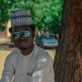 boko haram portraits Mohammed