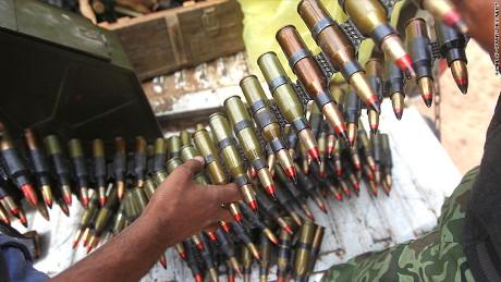 U.S. considers supplying Libya with arms