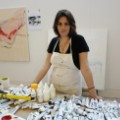 Tracey Emin i cried because i love you