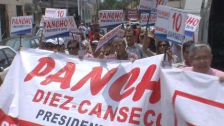 cnnee pkg maria elena belaunde respeto en las elecciones peru presidenciales _00004616