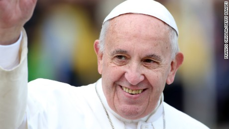 Pope to church: Be more accepting of divorced Catholics, gays and lesbians