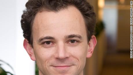 Justin Sandefur