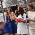 grand national laugh walk